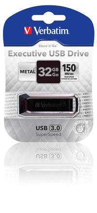 USB 3.0 Executive