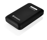 Dual USB Portable Power Pack - 9,000mAh