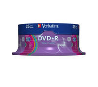 DVD+R Colour