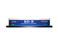 BD-R SL 25GB 6x 10 Pack Spindle