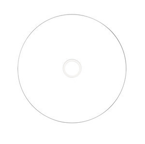 43699 DVD-R DL Global Disc Surface