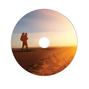 43699 DVD-R DL Global Disc Surface printed