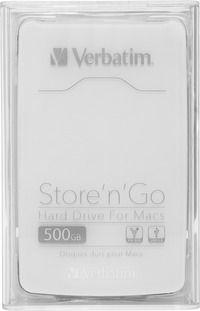 Store 'n' Go za Mac ra�unala: FW800 / USB 3.0