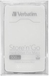 Store 'n' Go za Mac ra�unala: USB 3,0