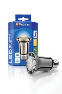 Verbatim LED pære