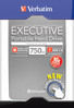 Executive HDD - 750GB - Graphite Grey (53050)