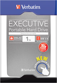 Store 'n' Go Executive: USB3.0