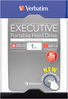 Executive HDD - 1TB - grigio grafite (53057)