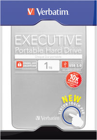 Store 'n' Go Executive: USB3.0