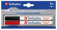 Multimediepenne i dobbeltpakke