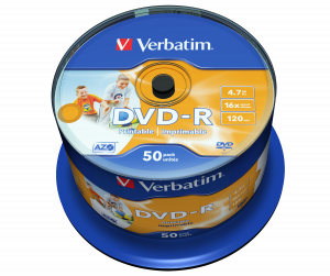 image relating to Printable Dvd Discs referred to as Acquire Printable DVD-R Discs DVD-R Huge Inkjet Printable