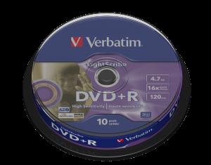 DVD+R LightScribe V1.2