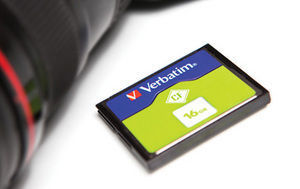 CompactFlash 2GB*