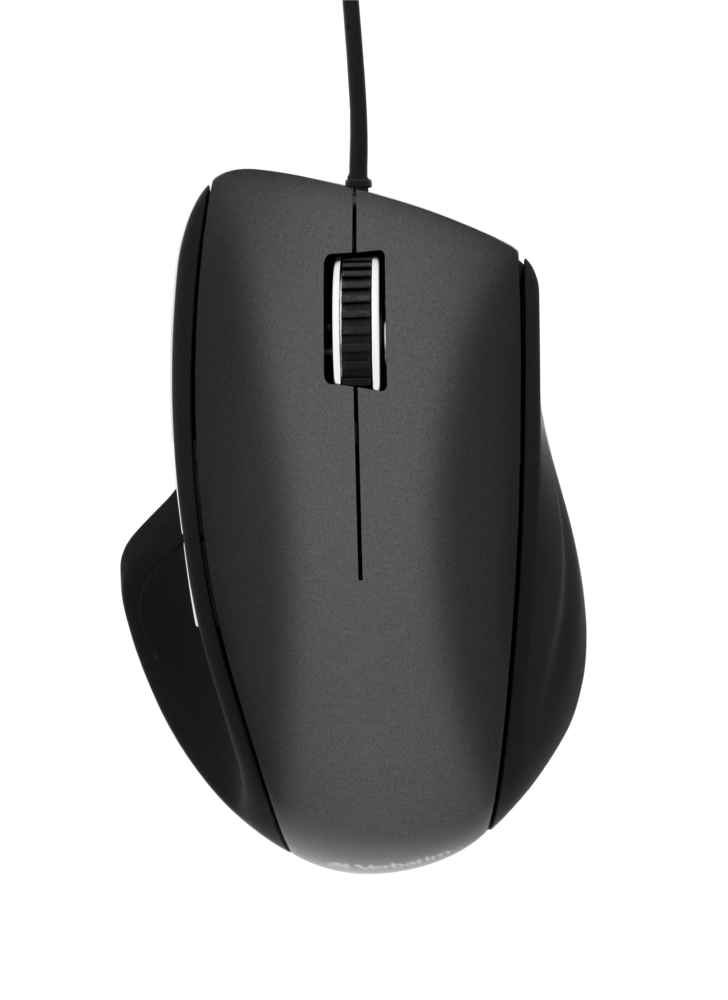 GO ERGO Optical Desktop Mouse