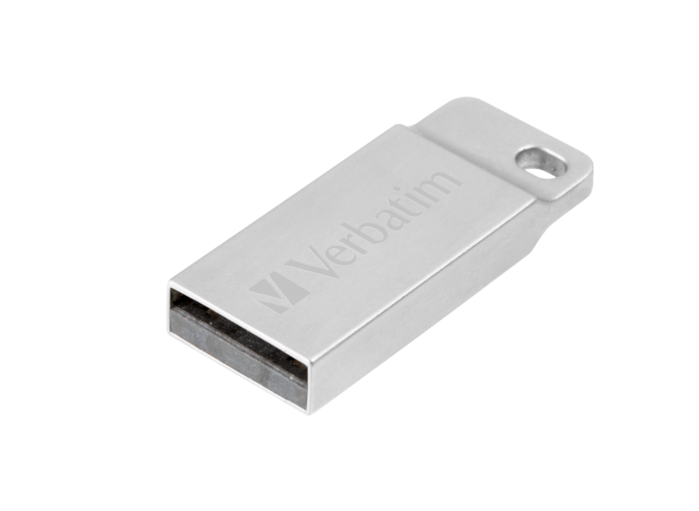 Metal Executive USB 2.0 Drive 32GB*