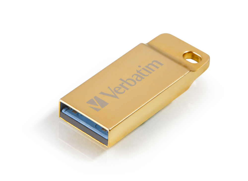 Metal Executive USB 3.0 Drive 16GB*
