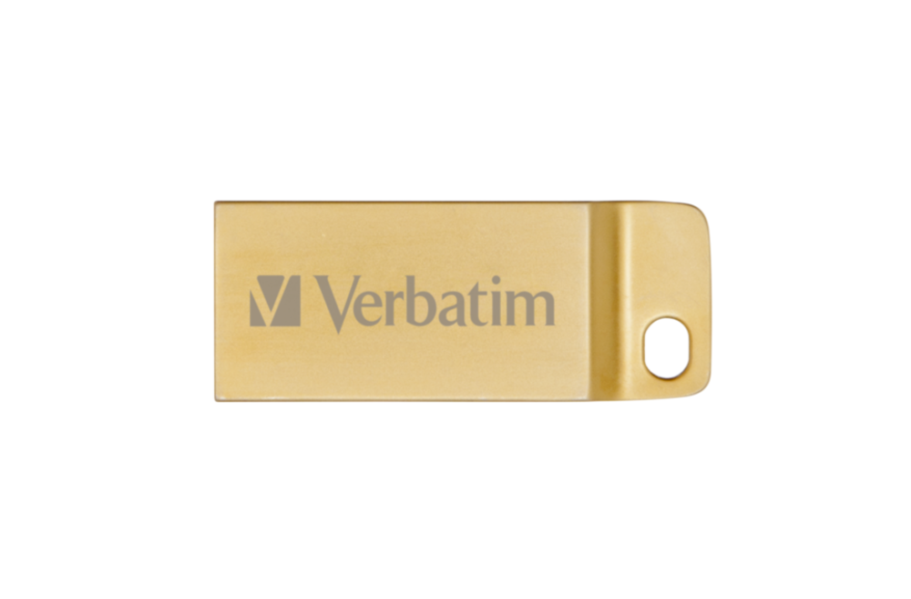 USB-накопитель Metal Executive (USB 3.0) 64GB