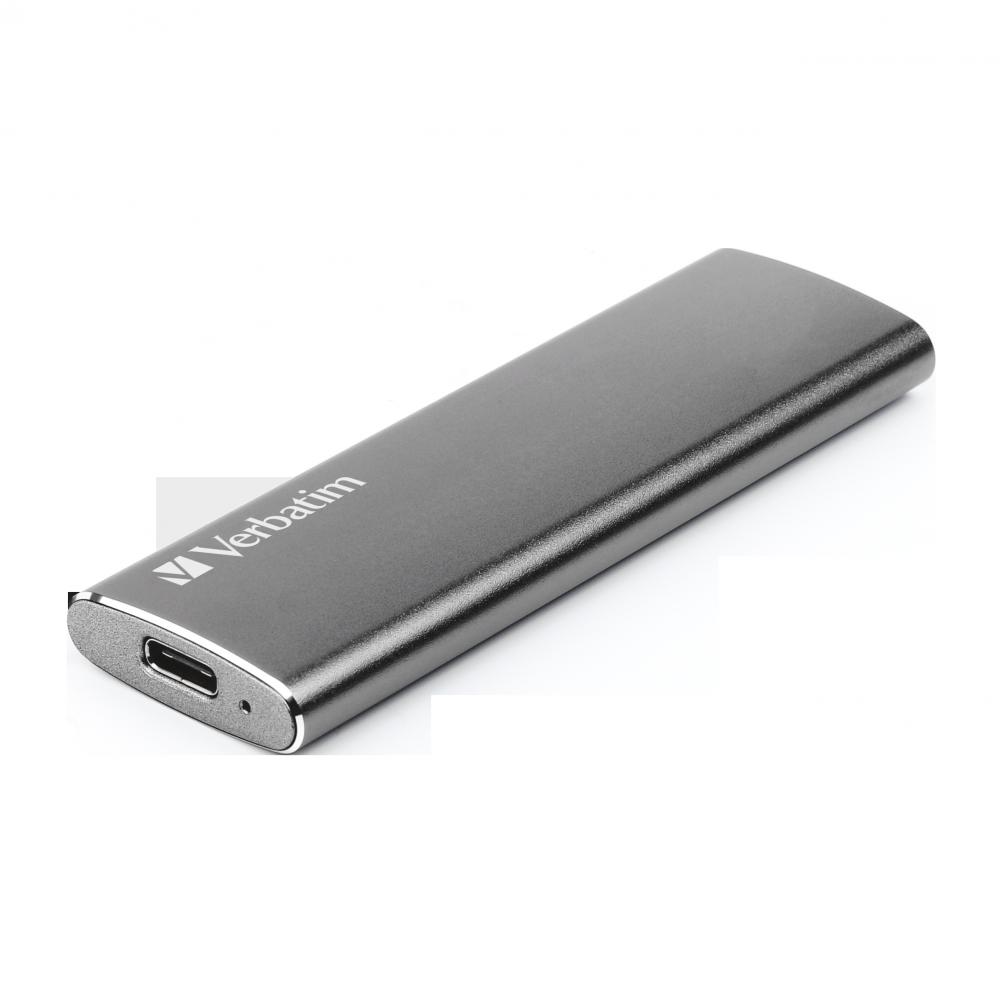 Внешний твердотельный накопитель Vx500 с интерфейсом USB 3.1 Gen 2 емкостью 120 ГБ*