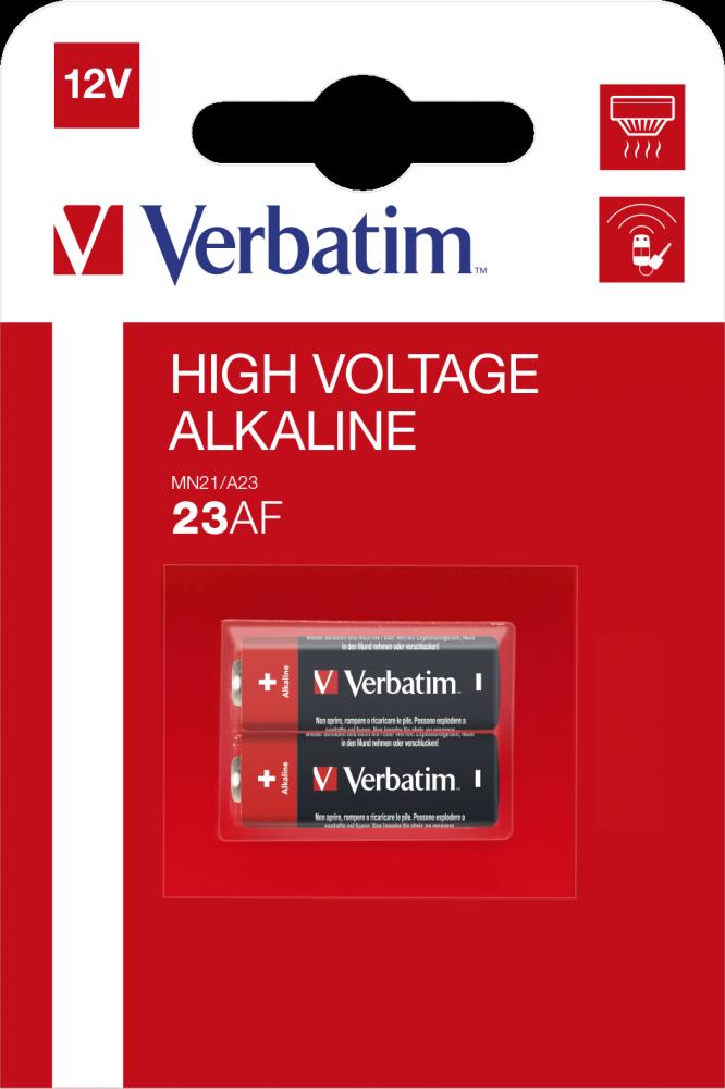 23AF (MN21) 12V Alkaline Battery