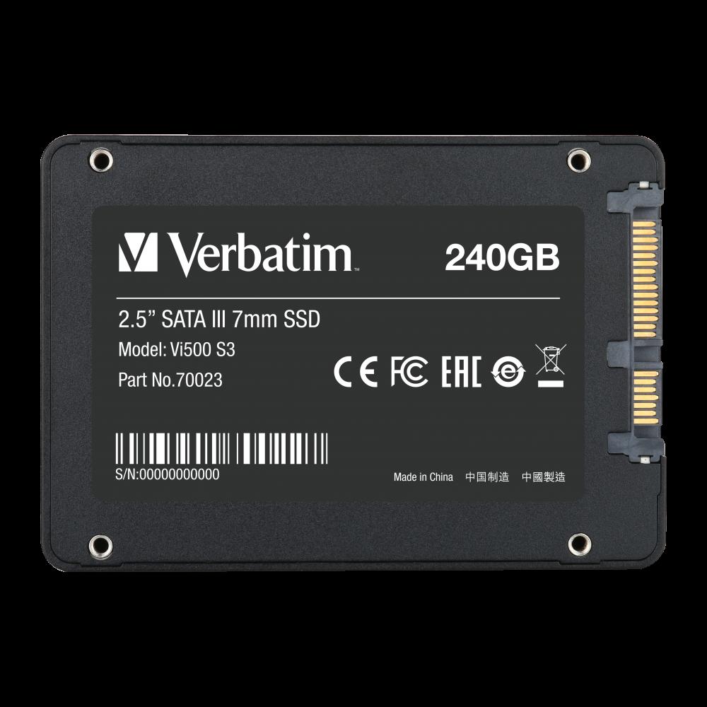 Vi500 S3 SSD 240GB*