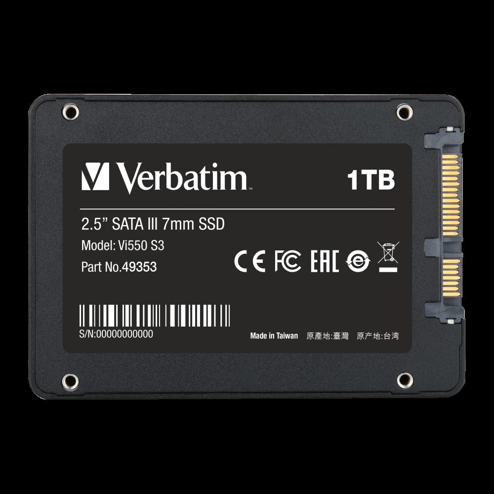 Vi550 S3 SSD 1TB