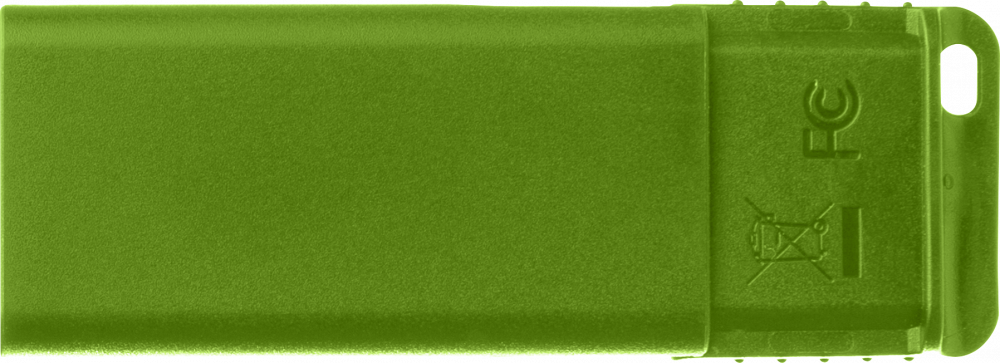 49326 Back Closed Green