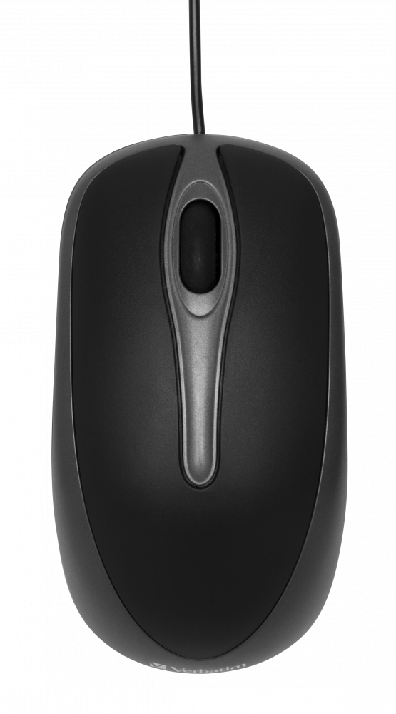 Mouse ottico per PC