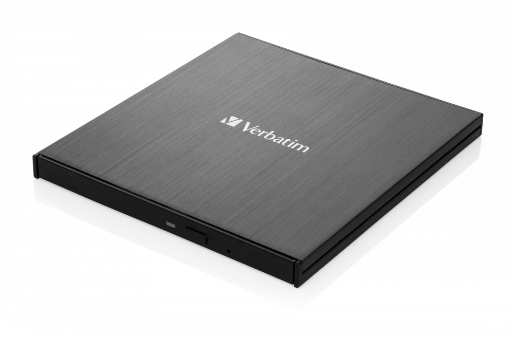 Ultra HD 4K External Slimline Blu-ray Writer