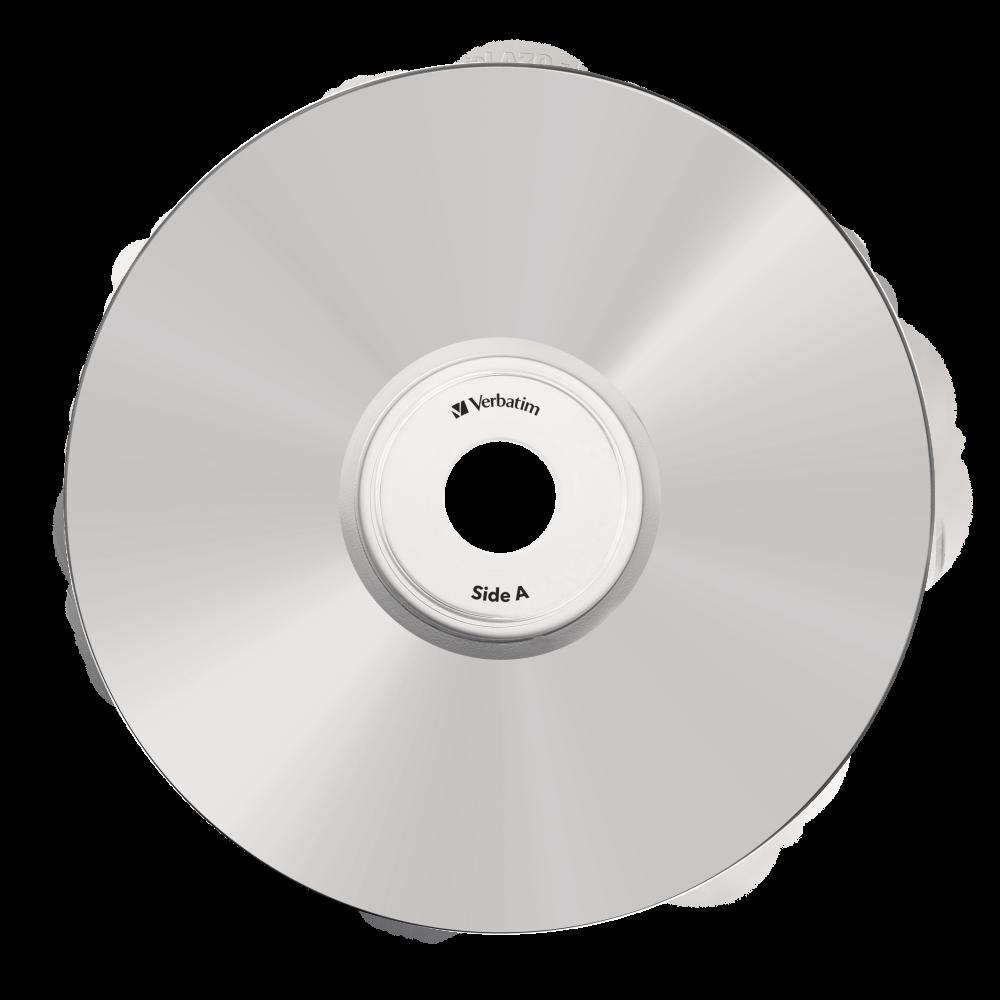 DVD-RAM 3x Double Sided