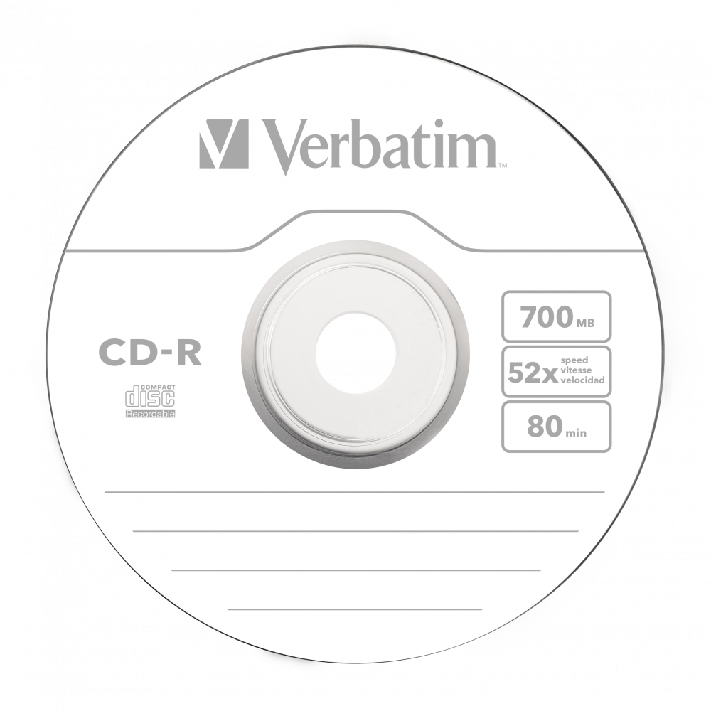 CD R ExtraProtection