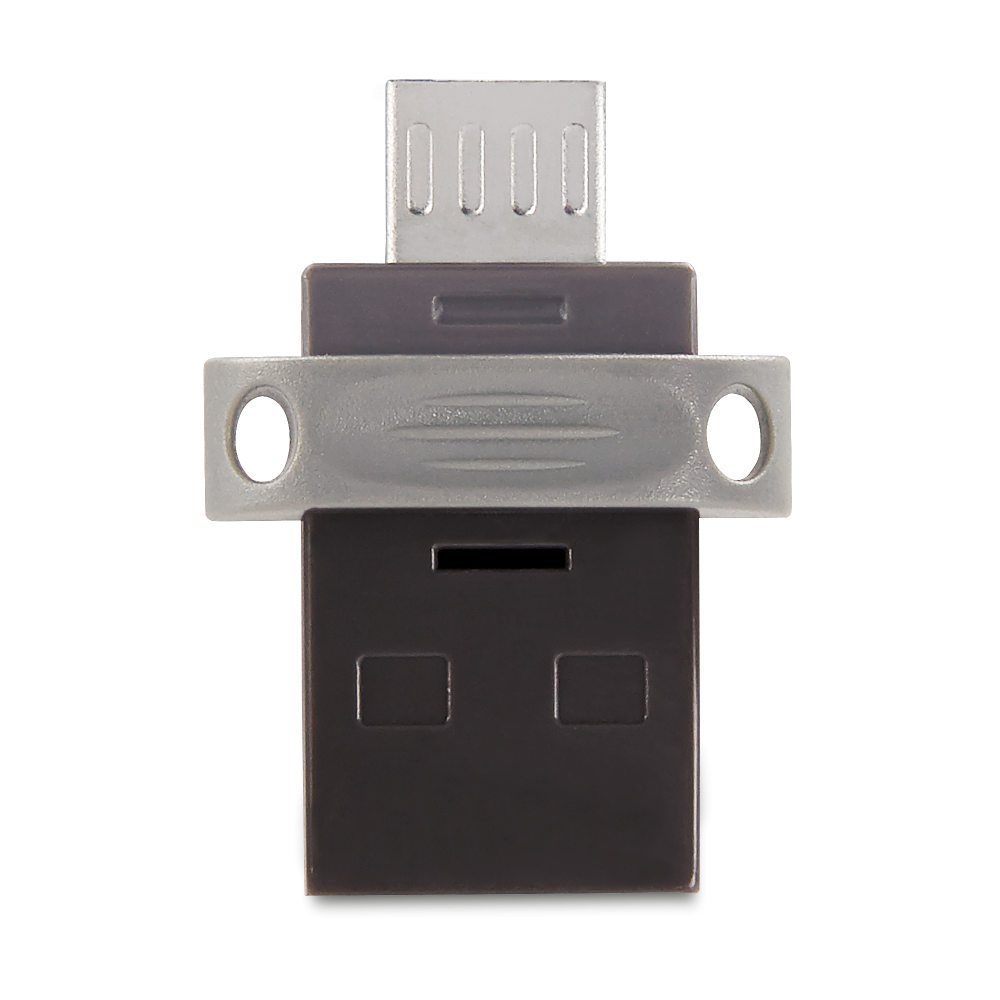49842 No Packaging Back Micro USB Connector