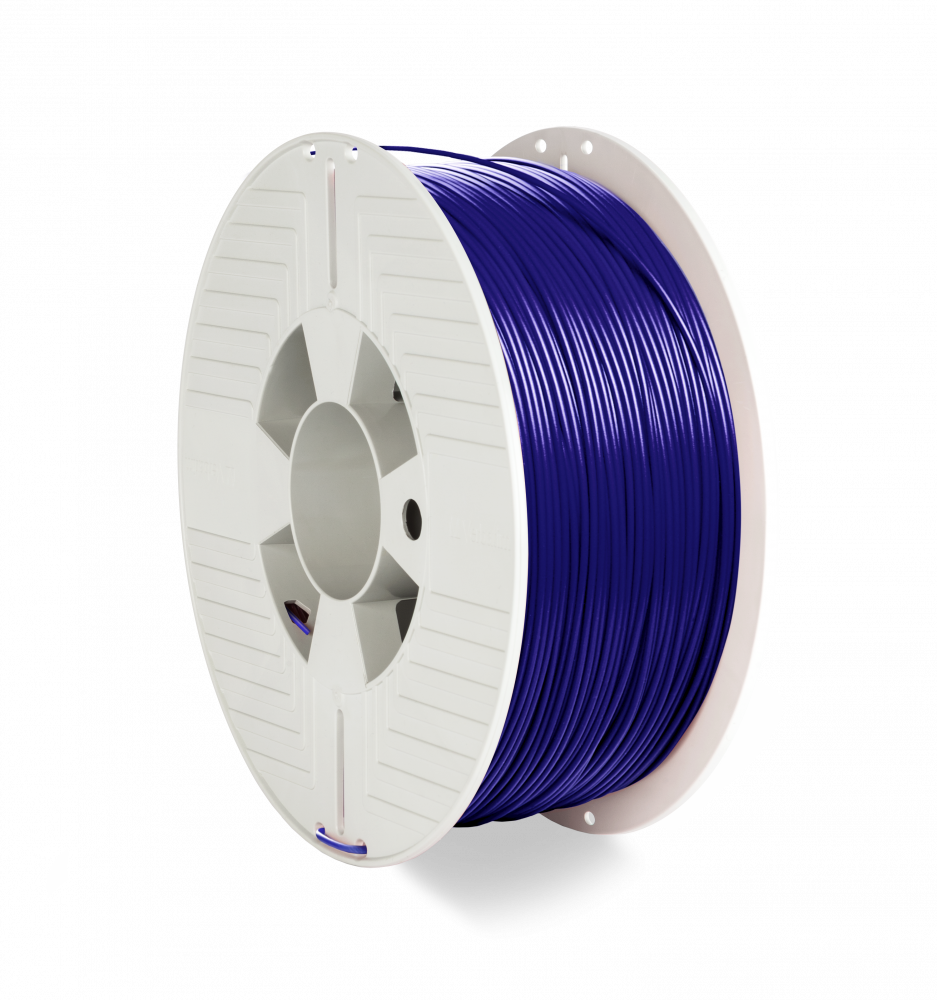 Filament Verbatim PET-G 1,75 mm — niebieski