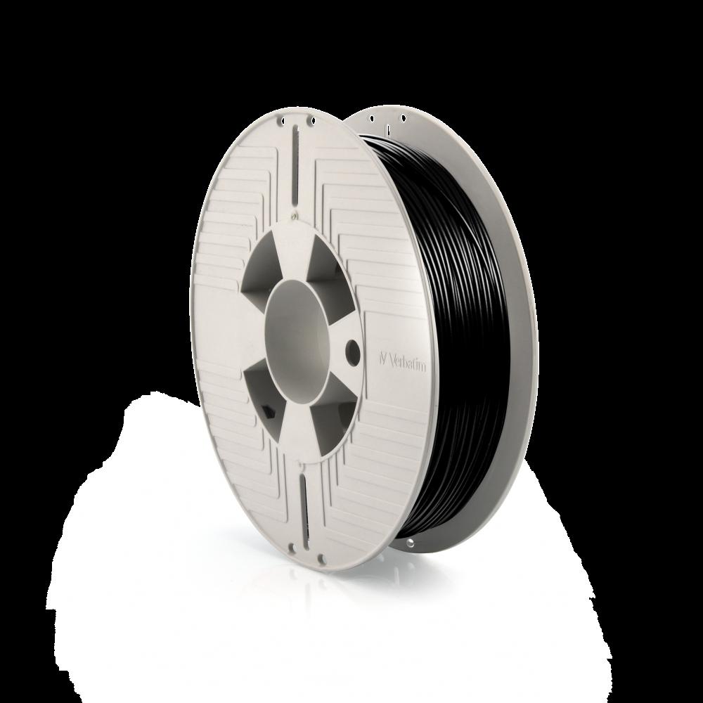 Verbatim Tefabloc TPE 1,75mm 500g – Schwarz