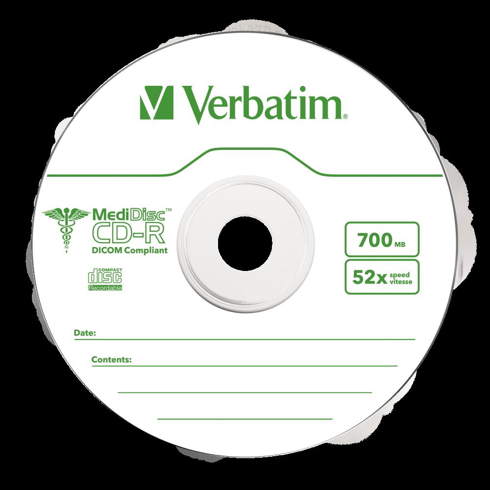 CD-R MediDisc