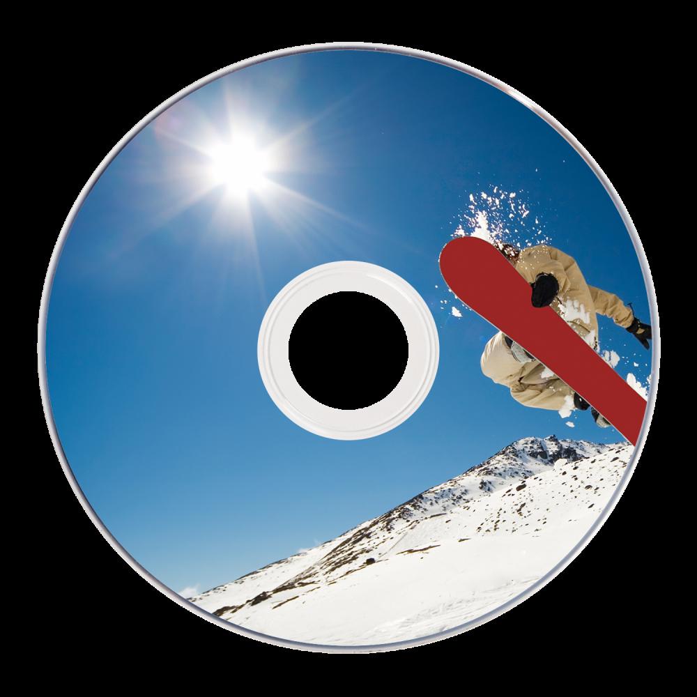 43573 DVD-R 8cm Global Disc Surface printed