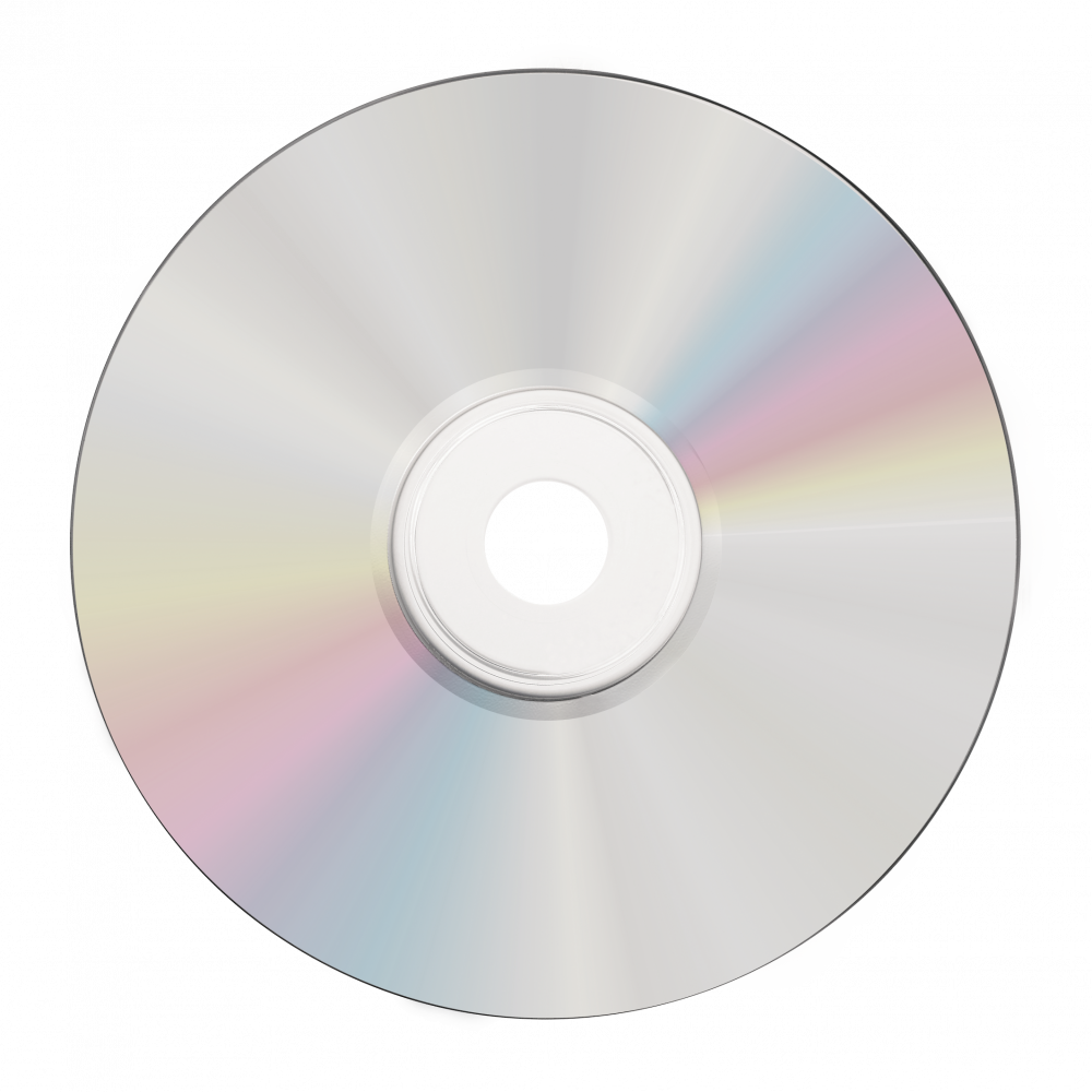 43582 CD-R Shiny Silver Printable Global Disc Surface