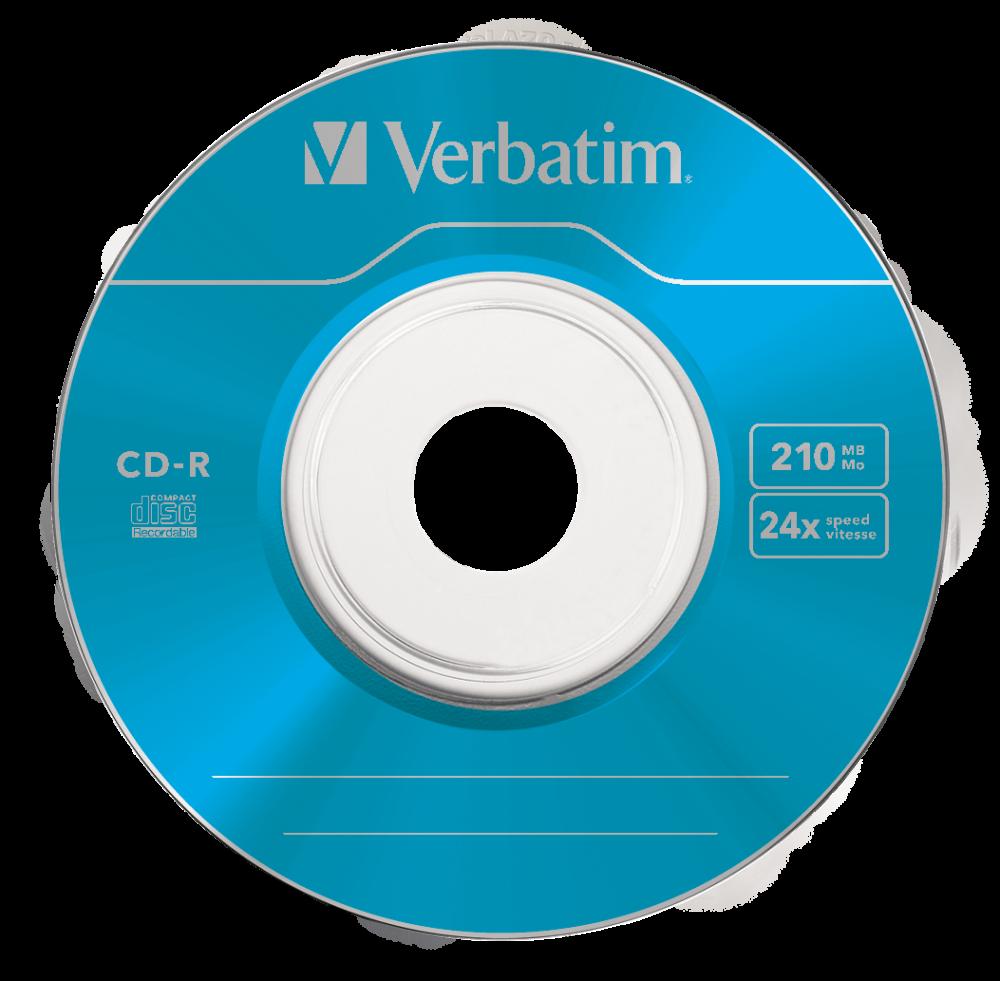 CD-R 8cm Colour