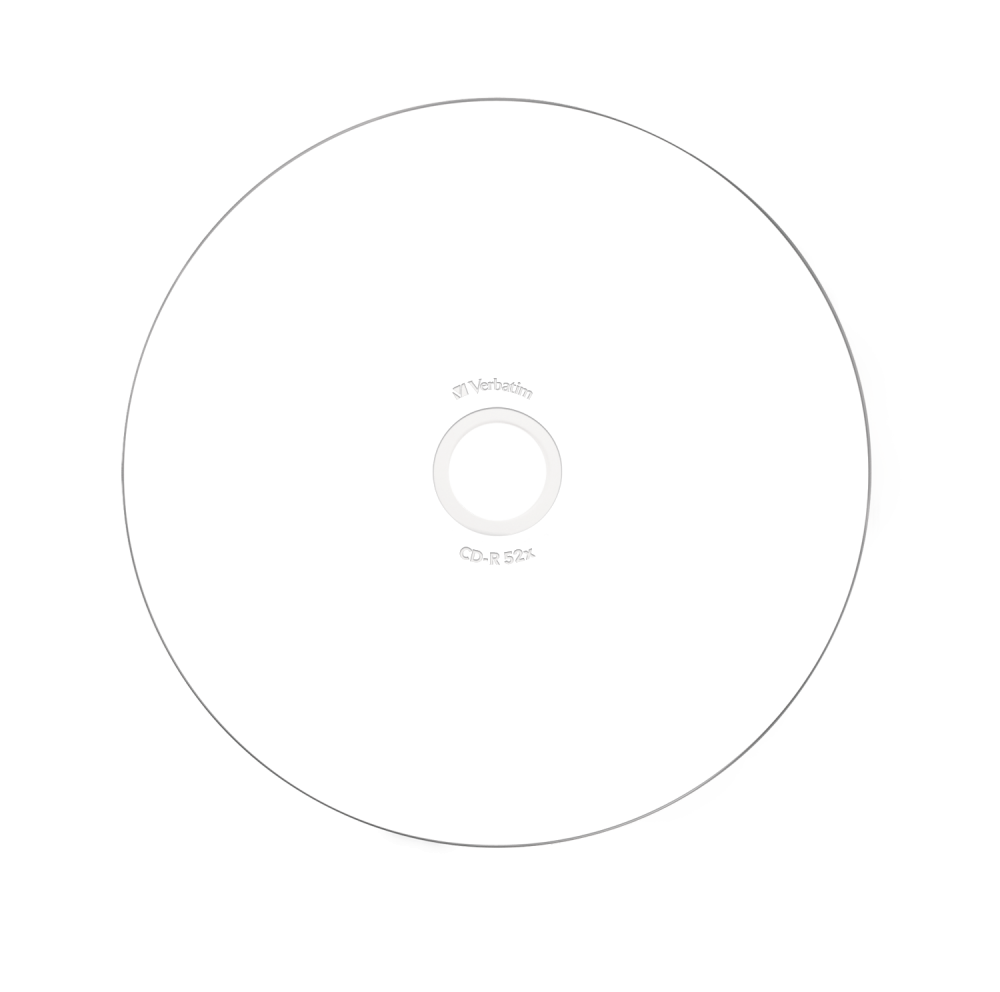 43439 CD-R Global Disc Surface