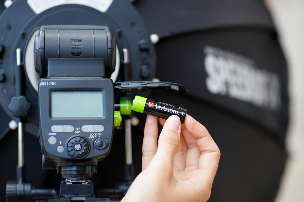 Verbatim Batteries Lifestyle 49941 3