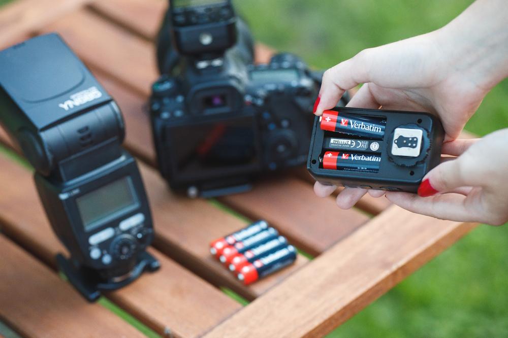 Verbatim Batteries Lifestyle 49921 49501 49503 49875 49877 49505 6