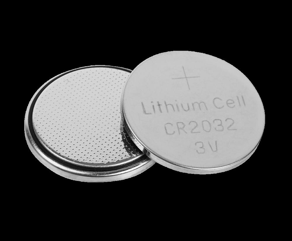 CR2032 3V Lithium Battery (2 pack)