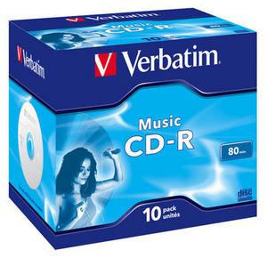 Music CD‑R