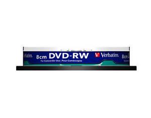 DVD‑RW 8cm Inkjet Printable
