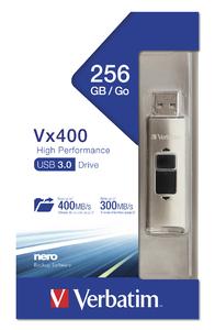 Clé USB 3.0 Vx400