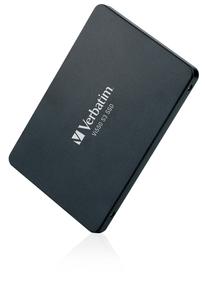 Intern SSD