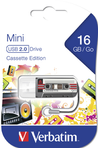 Мини‑USB‑накопитель