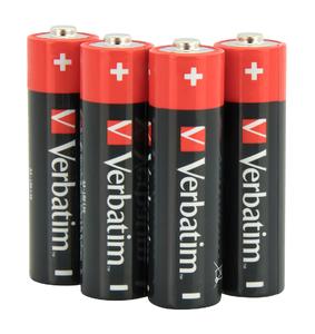 Batteria alcalina AA