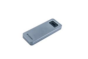 Executive Fingerprint Secure SSD