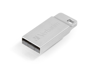 Clé USB 2.0 Executive métallique