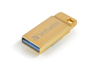 Metal Executive USB 3.2 Gen 1 Drive